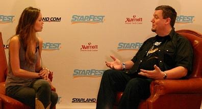 Summer Glau interview